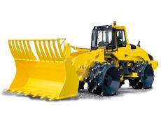 BOMAG BC 472 RS