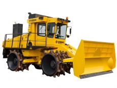BOMAG BC 572 RB-2