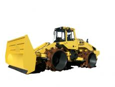 BOMAG BC 462 RB