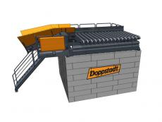 Doppstadt SPLITTER UNIT 325